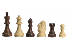 DGT Electronic Royal Chess Pieces unweighted